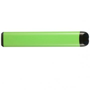 Hot selling e-cigarette battery disposable e cigarettes 800 puffs