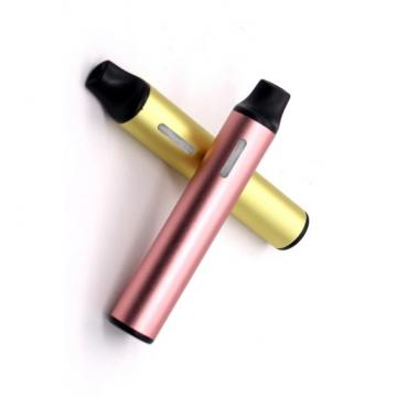 Refillable Ceramic Coil Disposable Pod OEM Wholesale Cbd Vape Pen